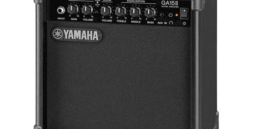 Yamaha GA15II Guitar Amplifier