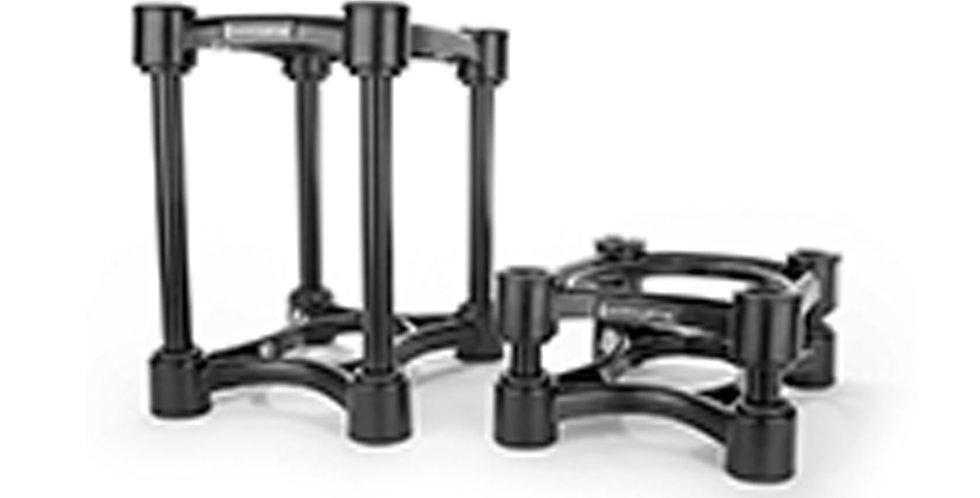 IsoAcoustics ISO-155 Isolation speaker stands (Pair)
