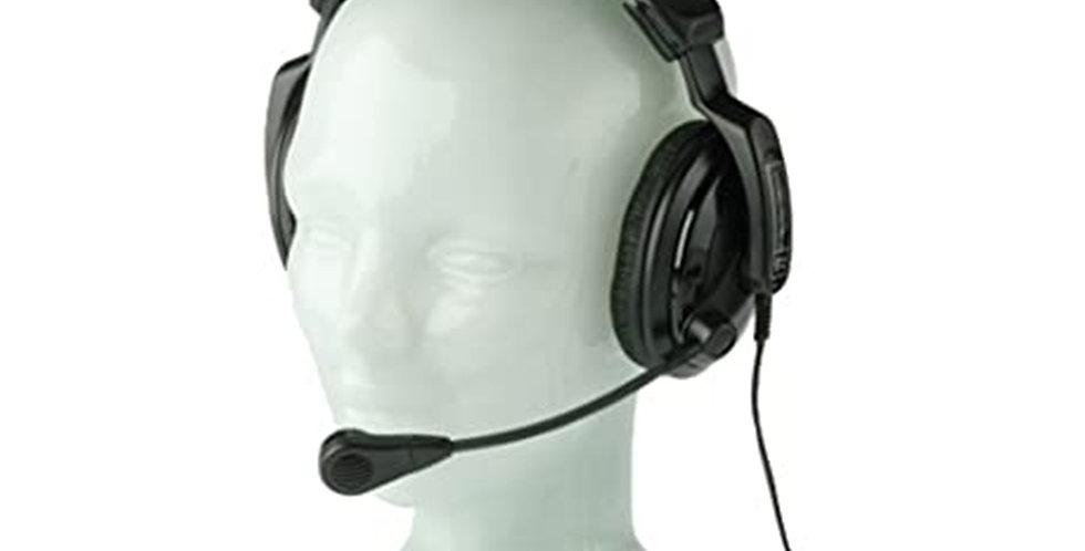 Pro Intercom DMH320 dual muff headset