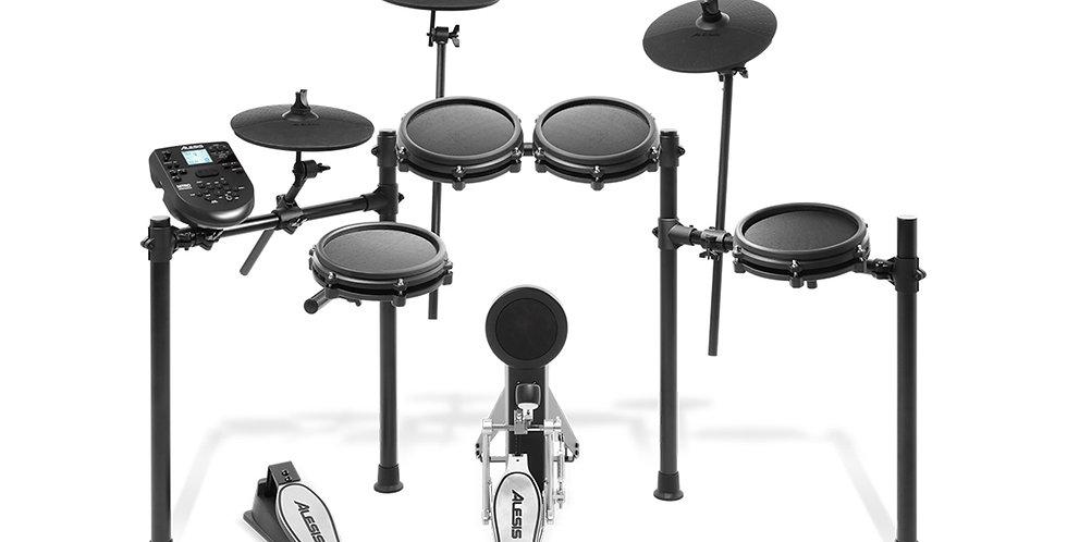 ALESIS NITROMESH 8 piece electronic drum kit