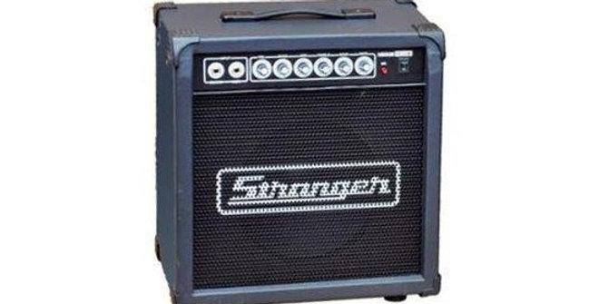 STRANGER CUBE NS 30E Guitar Keyboard Amplifier