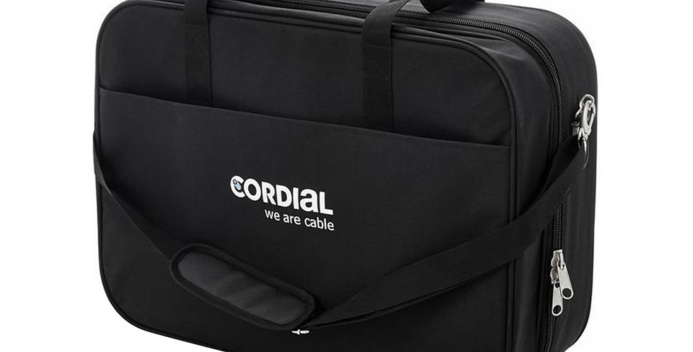 Cordial Stage box carry case