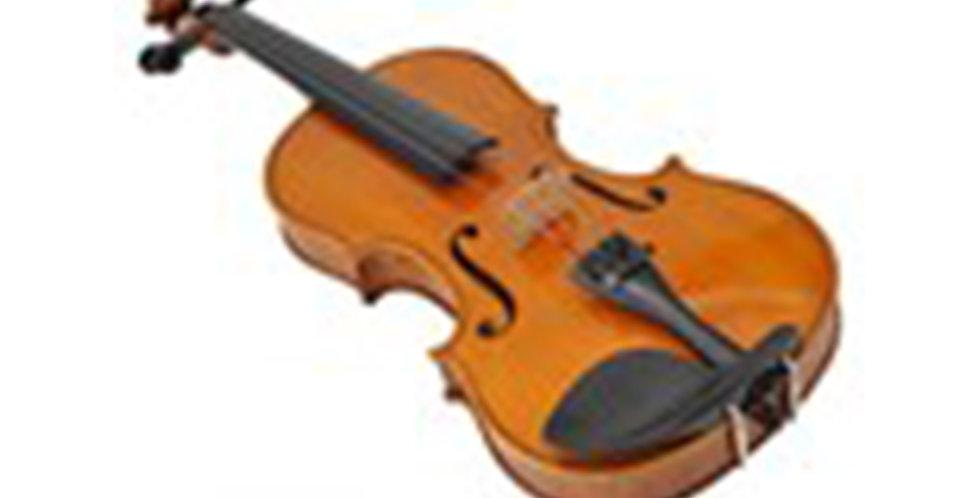 Hofner, Violin, Alfred Stingl, AS-045, Full Size -Complete