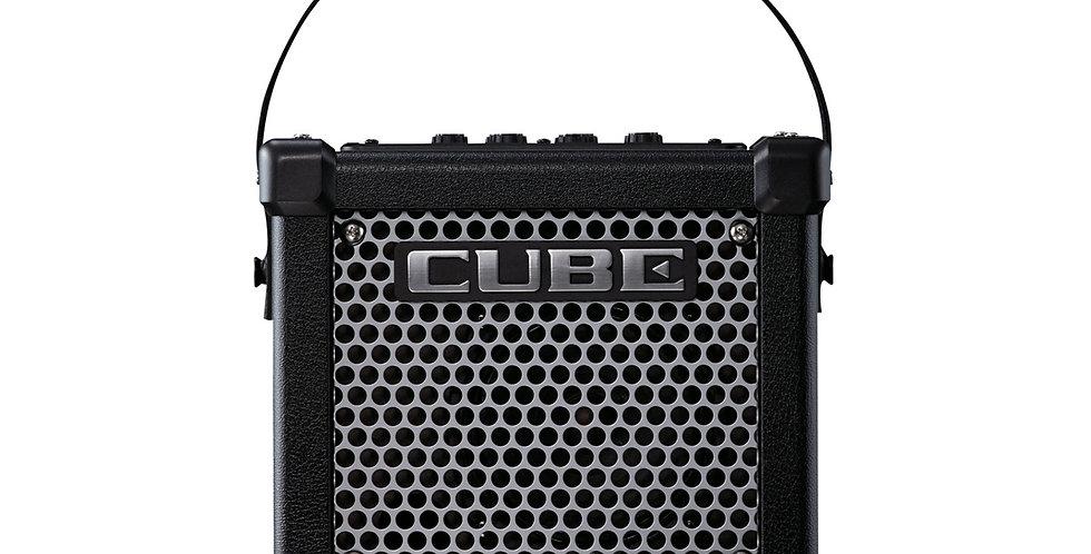 MICRO CUBE GX 3W Guitar Amplifier