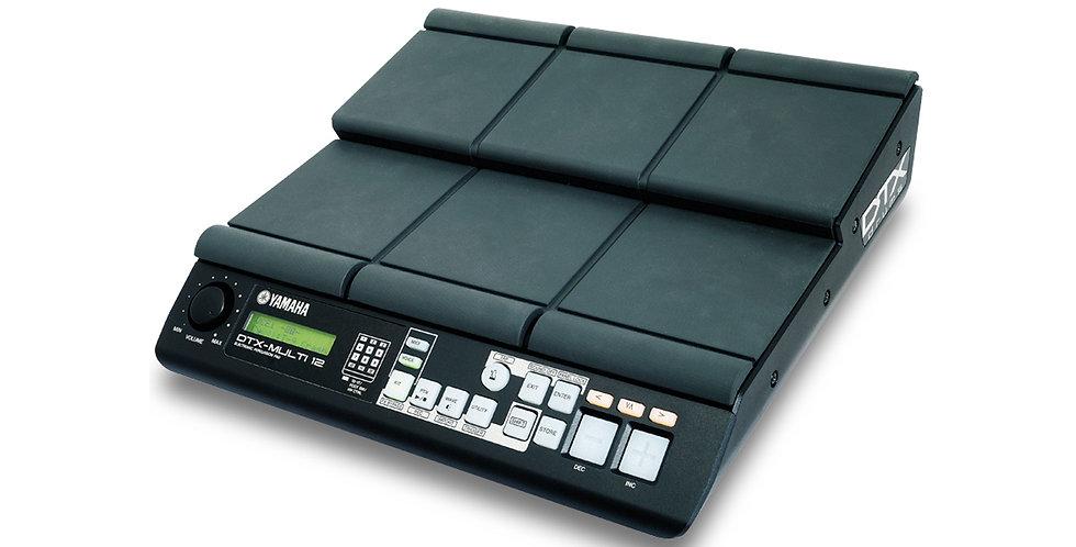 Yamaha DTX-Multi 12, Electronic Percussion Pad