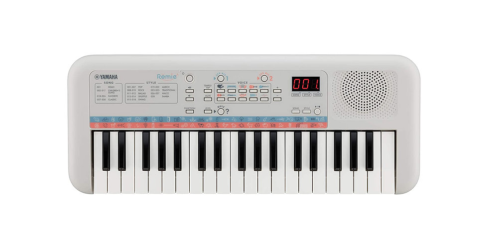 Yamaha Remie PSS-E30 Portable Electronic Keyboard