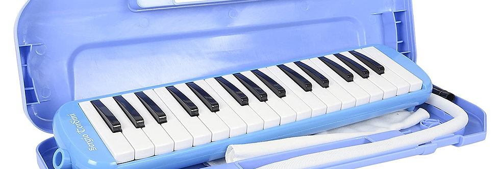 Sergio Tordini Melodica With Hard Case - ST-BM-37K