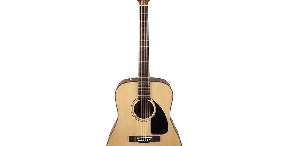 Fender Acoustic Guitar CD60 V3 DS natural