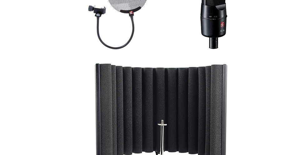 Vocal Solution bundle