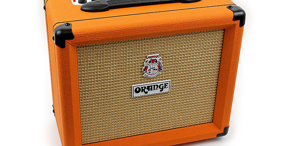 "Orange Crush 20RT - 20W 1x8"" Guitar Combo Amp"