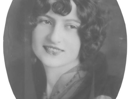 My Great Grandma, the 1920s Bathing Beauty