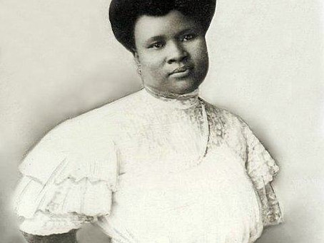 Boss Babe: Madam CJ Walker