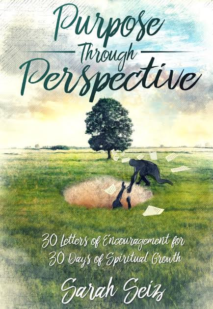 """Purpose Through Perspective"""