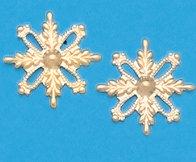 Snowflake post