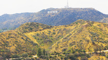 Hiking The Hollywood Hills