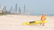 Best Beaches On The Gold Coast