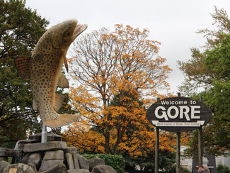 Gore - A Small Town With Big Claim To Fame