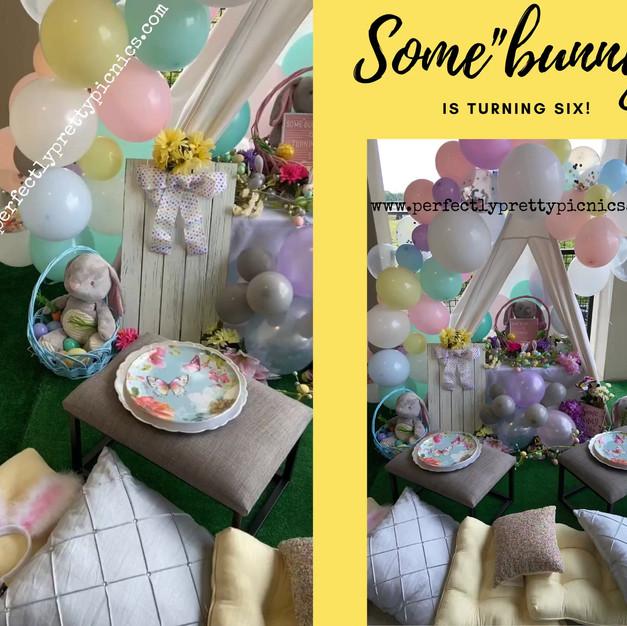 "Custom Some""Bunny"" Theme"