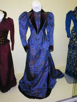 Period Fashion Collection