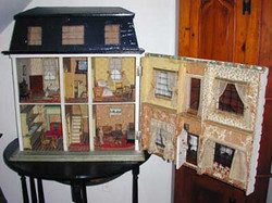 Centerville Elementary Dollhouse