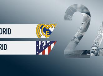 Hasil Pertandingan UEFA Super Cup, Real Madrid 2 -  4 Atletico Madrid
