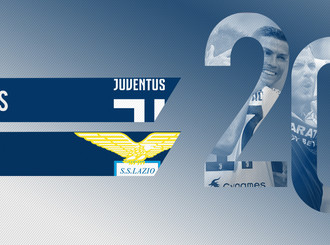 Hasil Pertandingan, Juventus 2 - 0 Lazio