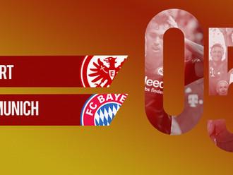 Hasil Pertandingan DFL Super Cup, Entracht Frankfurt 0 – 5 Bayern Munich