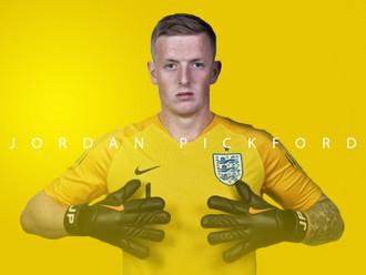Hasil Pertandingan, Swedia 0 – 2 Inggris: Aksi Gemilang Jordan Pickford