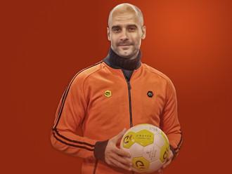 Pep Guardiola Pastikan Komitmen Dengan Manchester City Hingga 2023