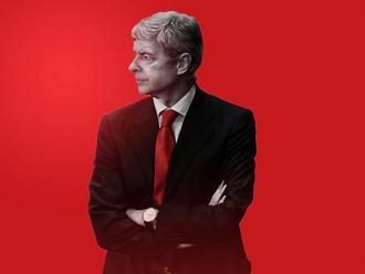 Arsene Wenger Ungkap Nyaris Rekrut Cristiano Ronaldo Untuk Arsenal