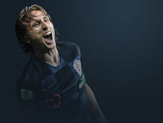 Hasil Pertandingan, Rusia 2 – 2 (P) Kroasia: Tuan Rumah Harus Akui Keunggulan Modric dkk