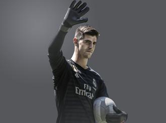 Thibaut Courtois Bahas Kekalahan Real Madrid Dari Cadiz