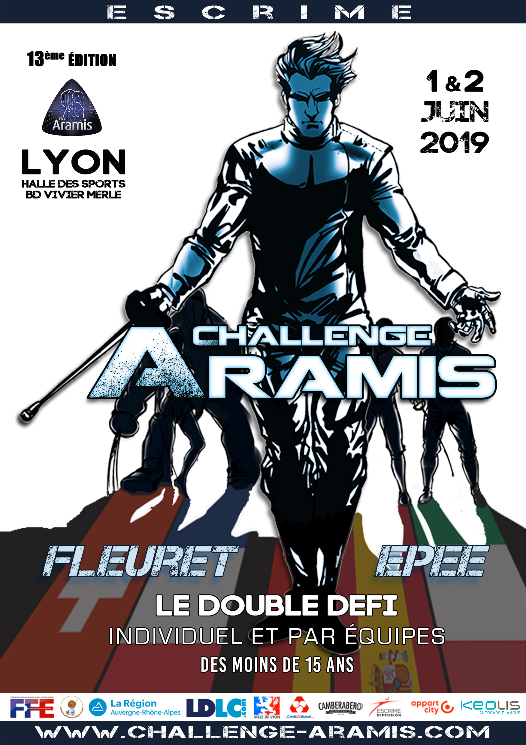 Flyer-Aramis-2019-recto-A5