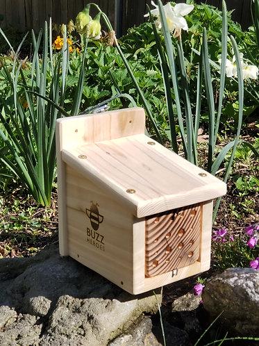 Save the Bees Pollinator Garden Kit