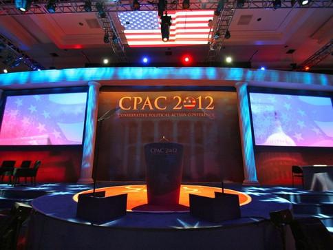 CPAC 2012