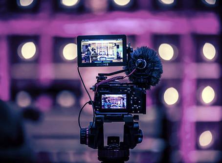 10 Ideas for Social Media Videos