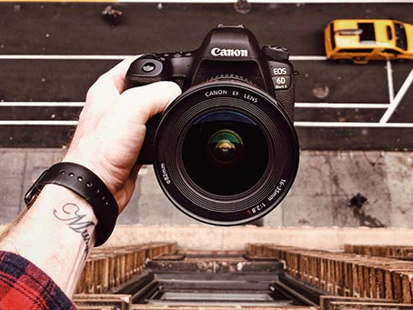 Can't get a camera crew to your staff in time for a shoot? Here's 3 solutions