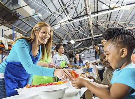 10 Ways You Can Benefit from Philanthropy in Business