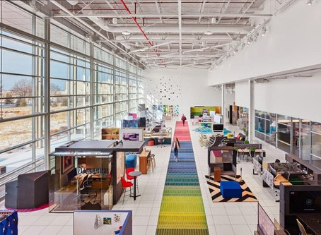 Why The Office Simply Cannot Go Away: The Compelling Case For The Workplace
