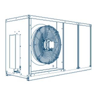CUBO Smart 2 CO2/R744