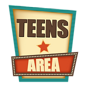 Chevy Lane Teens Area