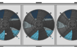 Emerson ZX units