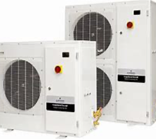 Emerson ZX units