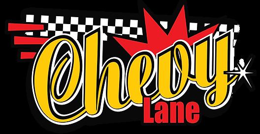 Chevy Lane logo