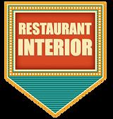 Chevy Lane Restaurant Interior