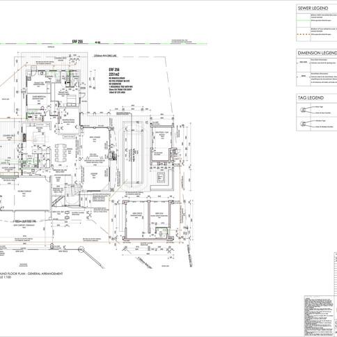Erf 256 Savanna Hills - 200 Ground Floor