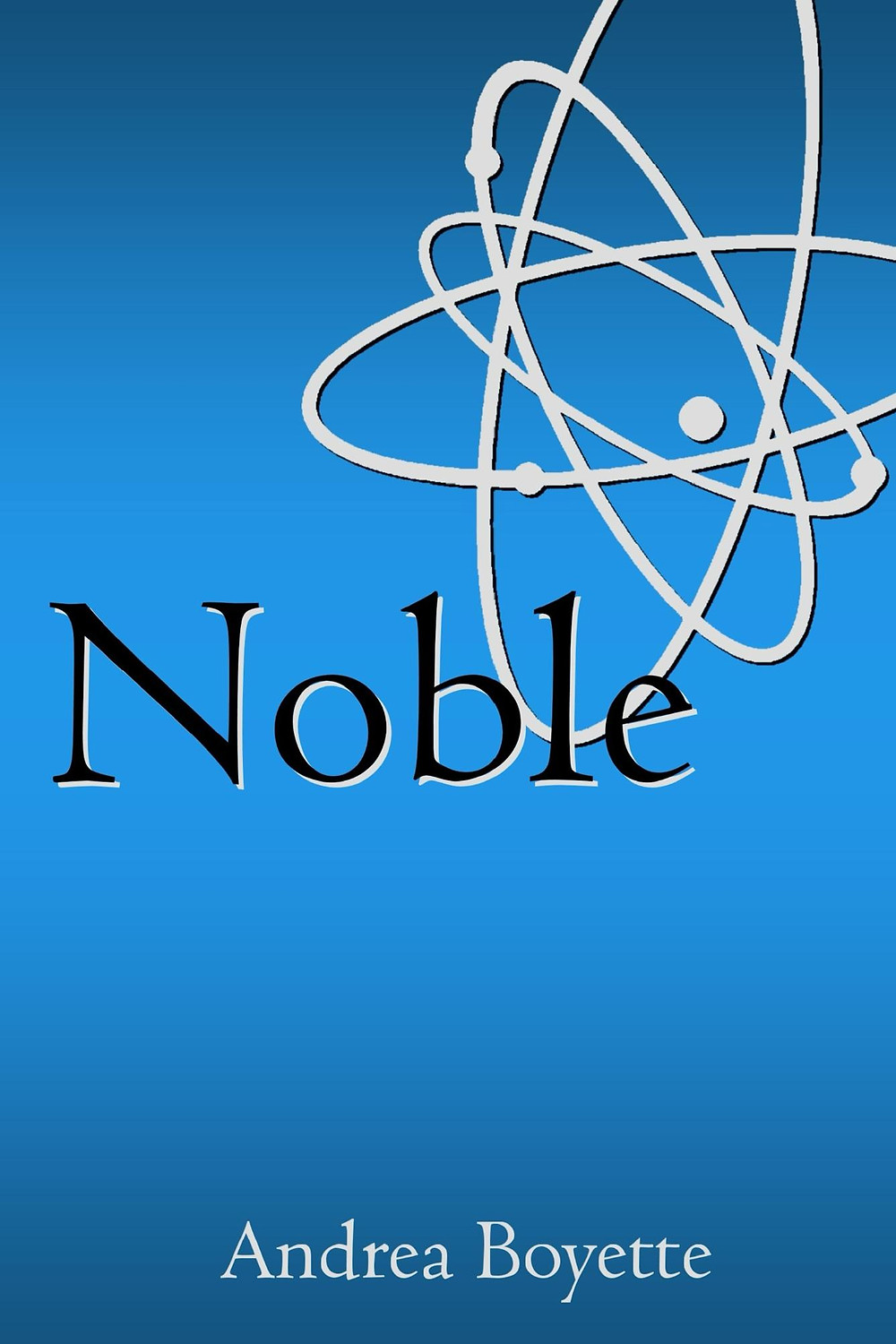 """Click here to find """"Noble"""" on Amazon."""