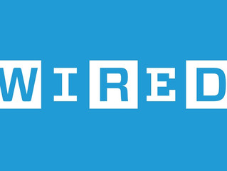 Wired interview with Christopher Boyce