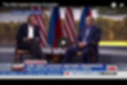 """Cold War spy Christopher Boyce of The Falcon and the Snowman is interviewed by CNN about his book """"American Sons"""" and whistleblower Edward Snowden."""