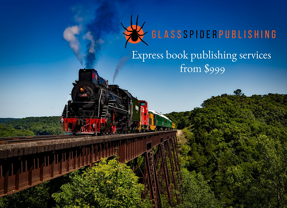 Find out how to get your book published on the cheap.